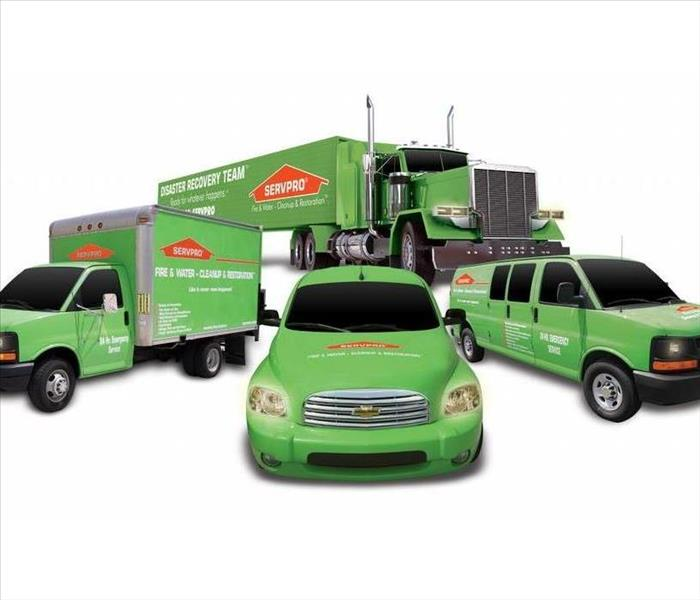 Community SERVPRO of Springfield/Greene County is Hiring!