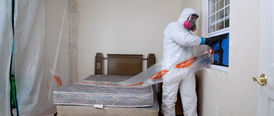 Springfield, MO biohazard cleaning