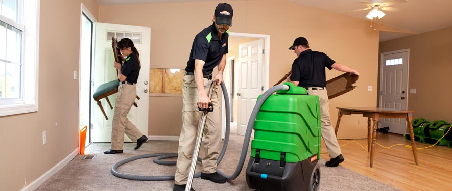 Springfield, MO cleaning services